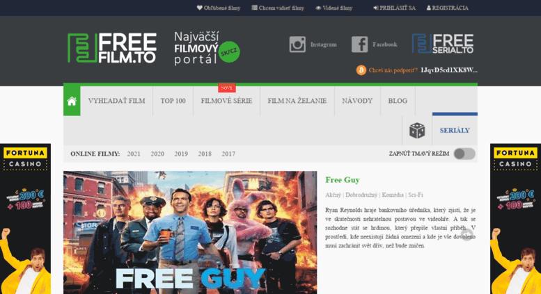 Freefilm