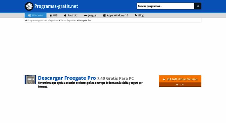 freegate gratis