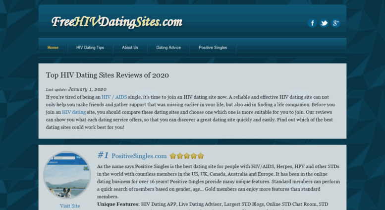 What is the safest dating site