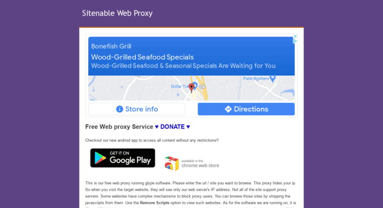 Access freeproxy io  Web Proxy to Bypass school, university