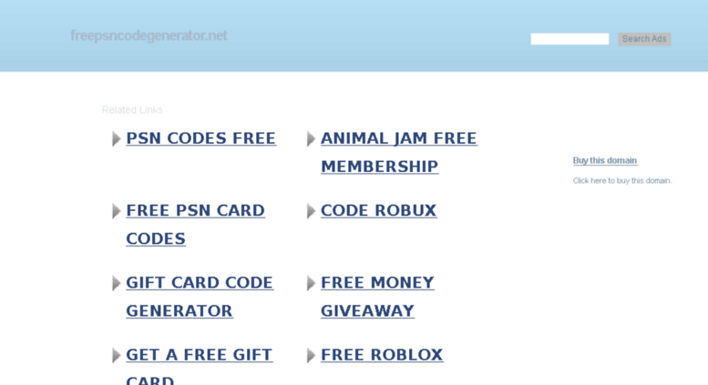 psn codes net