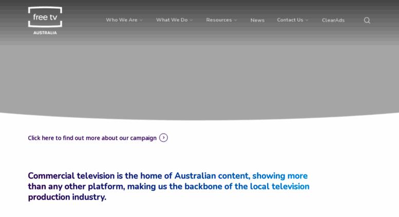 Free Tv Com