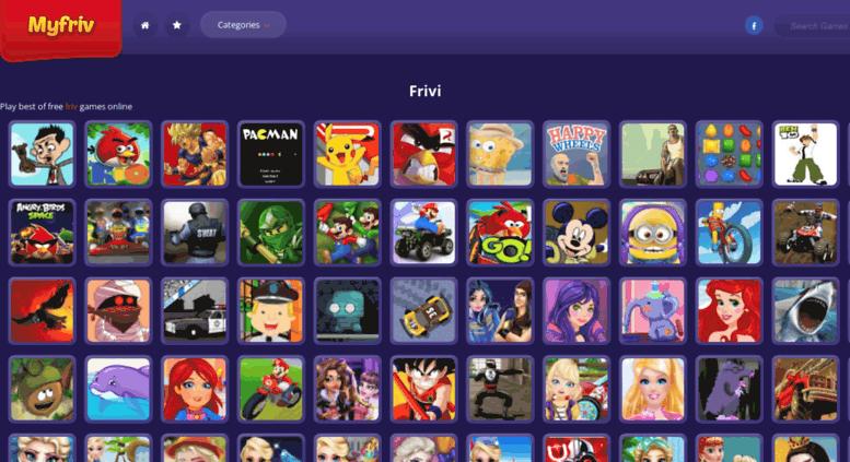 Access Frivi Top Frivi Best Free Online Games Jogos Juegos