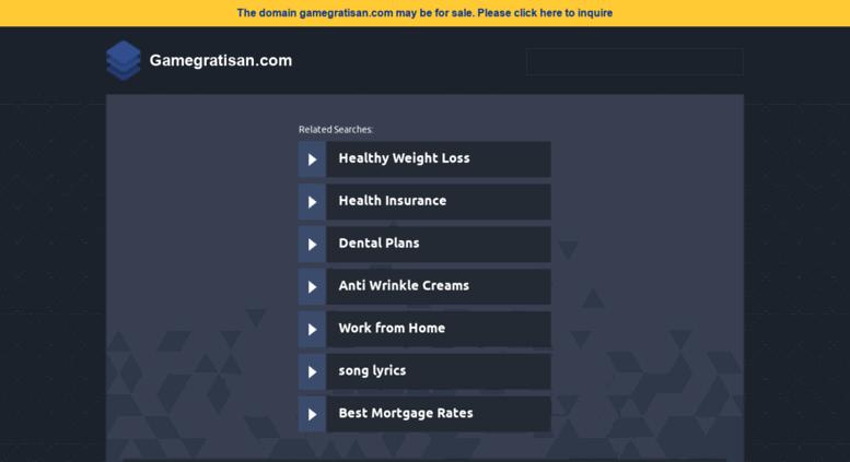 Access Gamegratisan Com Kumpulan Download Game Gratis Terbaru Tahun