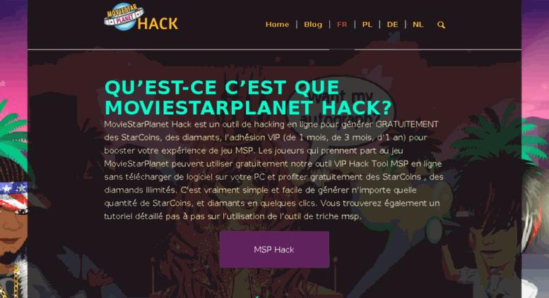 Access gamerge com  MovieStarPlanet Hack - Free VIP