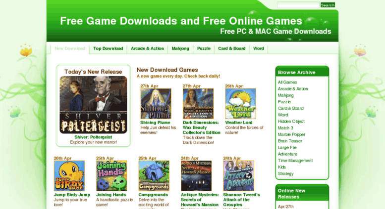 Access games-downloadnow com  Free Game Downloads | Free PC