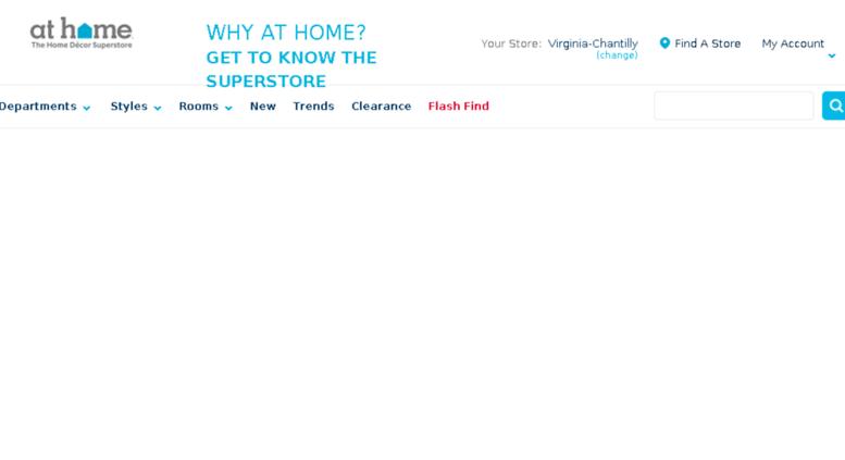 Access Gardenridge Com At Home The Home Decor Superstore