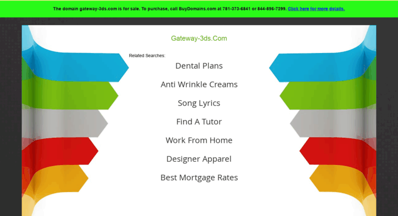 Access gateway-3ds com  Gateway | the only Flash Card for 3DS