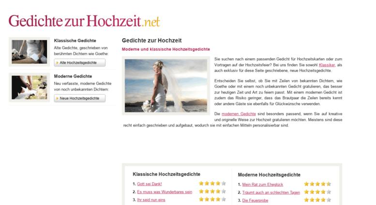 Access Gedichtezurhochzeitcom Gedichte Zur Hochzeit
