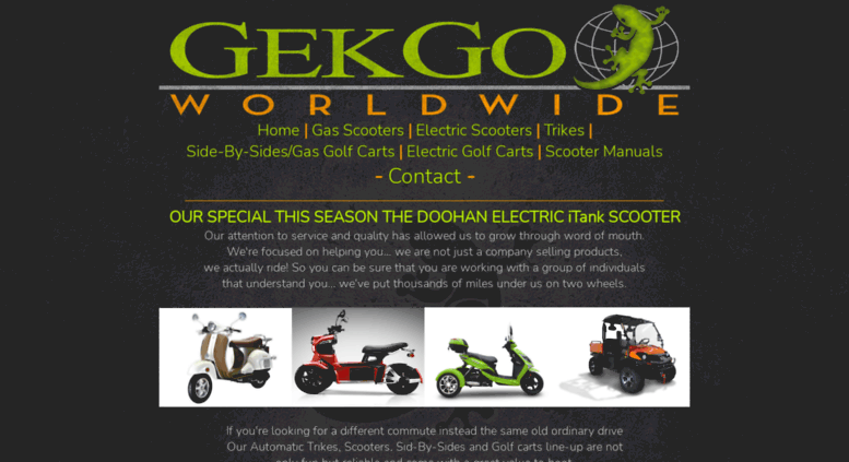 Access gekgo com  Welcome To GekGos for the Worlds Best Deals on