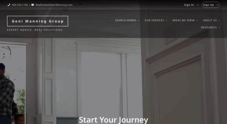 access genimanning com