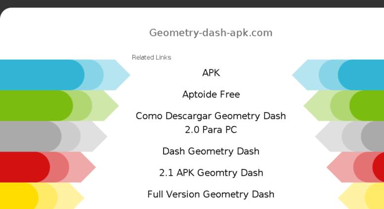 geometry dash apk download 2.11