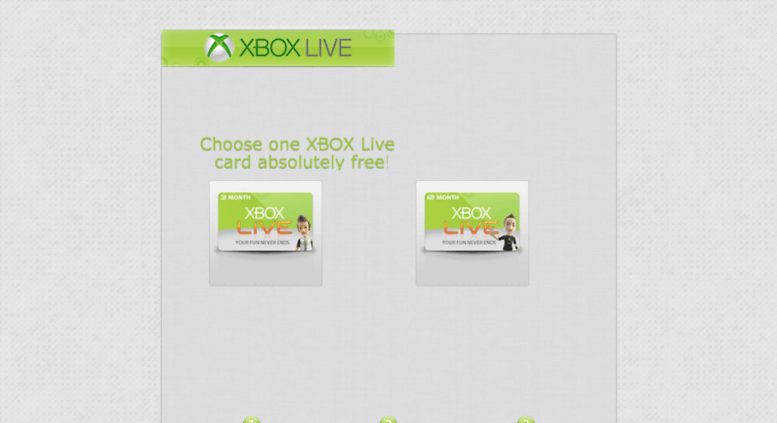 Access getlivecodes com  Free Xbox Live Codes - GetLiveCodes com