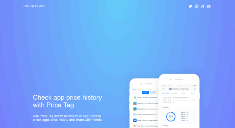 Access getpricetag com  Price Tag - Check price history in