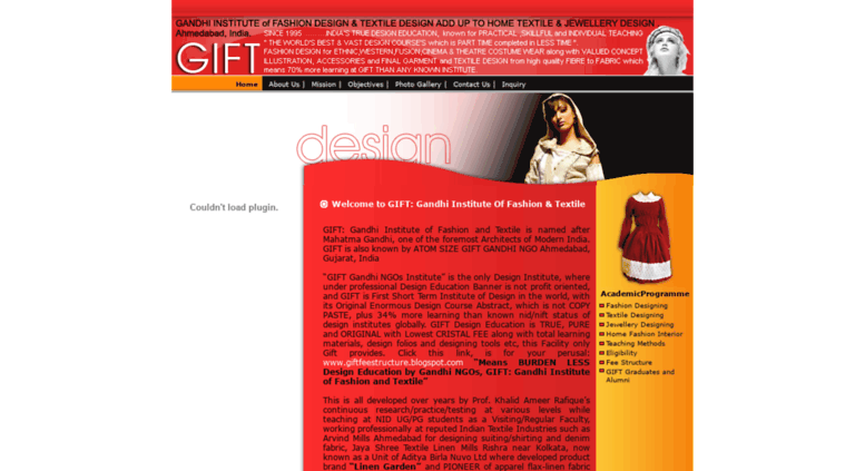 Access Gift India Com Gift Gandhi Institute Of Fashion Design And Textile Design Add Up To Home Textile Fashion Accessor