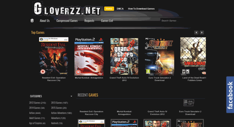Access gloverzz blogspot com  Download Games Full Version PC