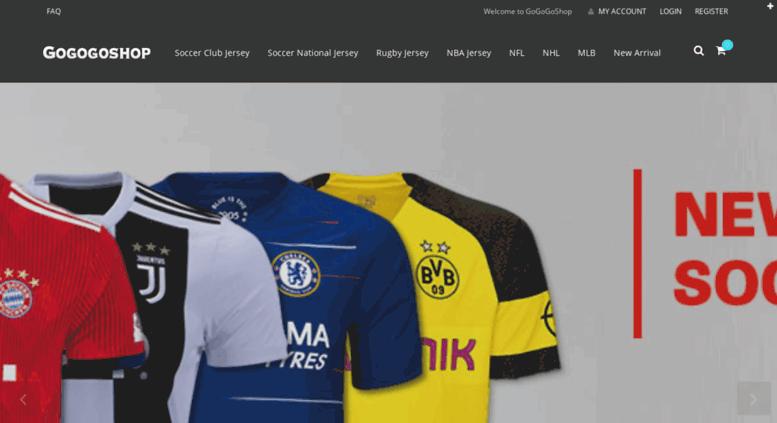 599e21be0 Access gogogoshop.com. Cheap Soccer Jerseys Replica Soccer Jerseys ...
