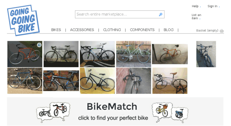 Access goinggoingbike com  Online Bike Shop : New Bicycle : Cheap
