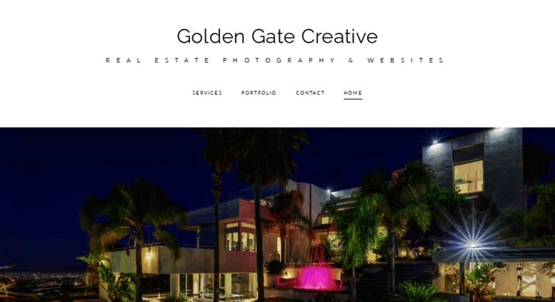 Access goldengatecreative com  Property Web Sites, Agent Web