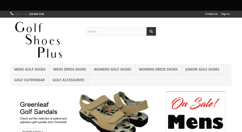 Access golfshoesplus.com. Golfing Shoes and Accessories - Golf Shoes ... 9d0aa4967