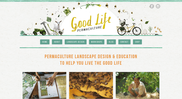 education and the good life