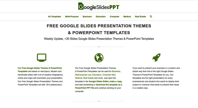 access googleslidesppt com google slides ppt free google slides