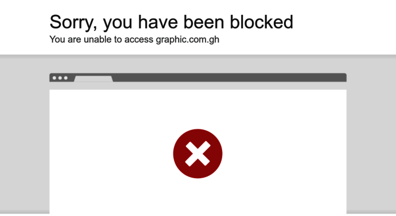 Access Graphic Gh Ghana News Top Local In