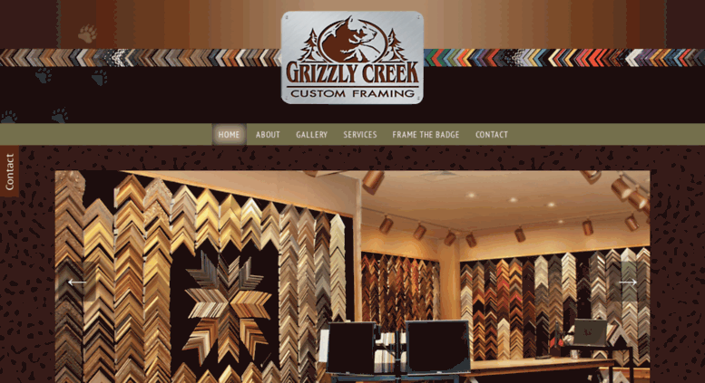 Access grizzlycreekframing com  Grizzly Creek Framing
