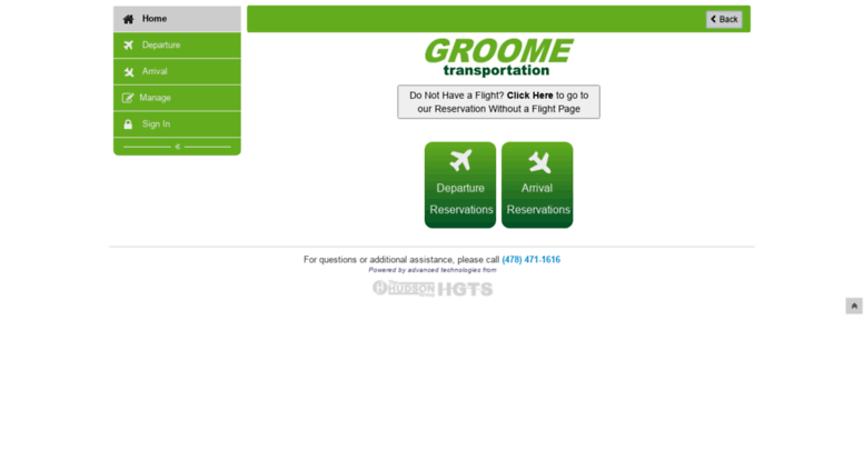 Groome Transportation Macon >> Access Groomemacon Hudsonltd Net Groome Transportation