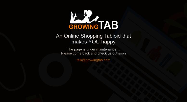Access growingtab com  Free classified website Usa, India, Australia