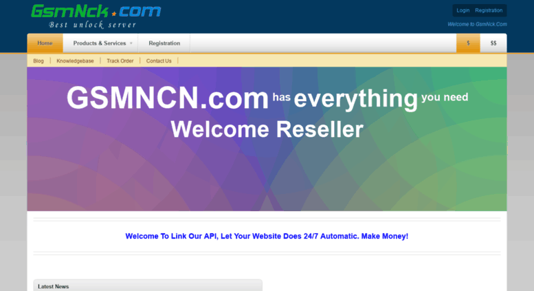 Access gsmnck com  GsmNck Com, Motorola Unlock Code, ZTE