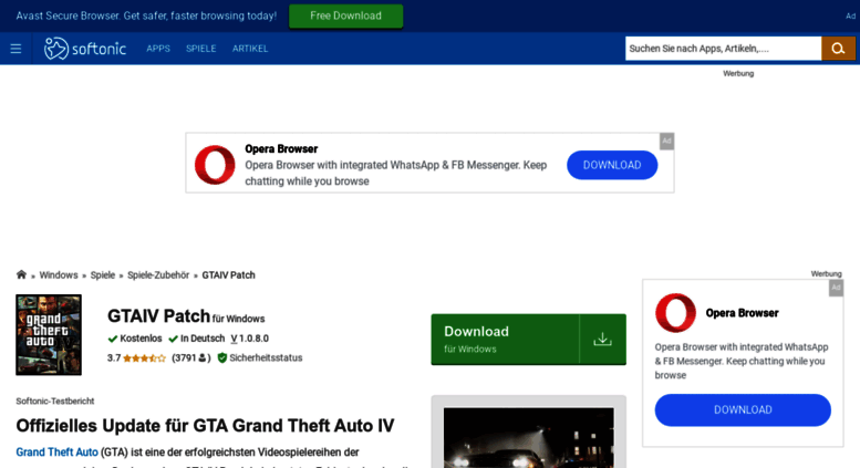 download gtaiv