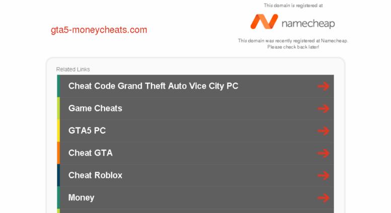 Access gta5-moneycheats com  GTA 5 Money Hack - Free GTA 5