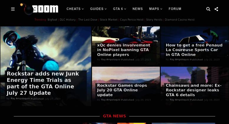 Access gta5cheats com  Grand Theft Auto News, Guides & Cheat Codes