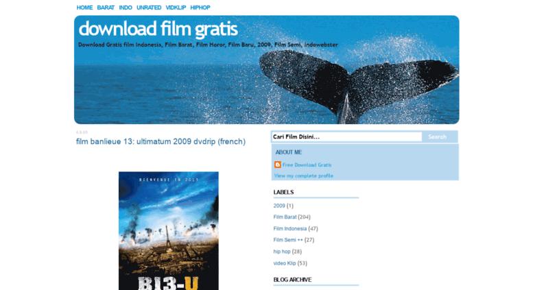 2013 TÉLÉCHARGER FILM B13