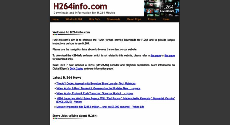 h264info