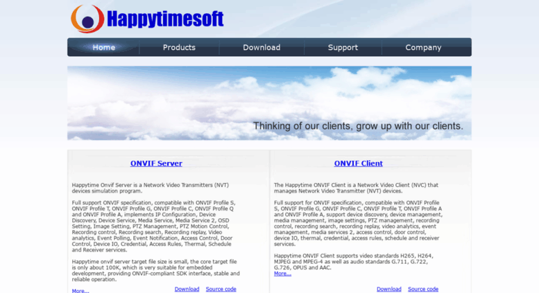 Onvif Discovery Example