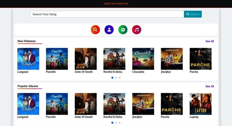Latest Haryanvi Song Updates Click   Lehuga