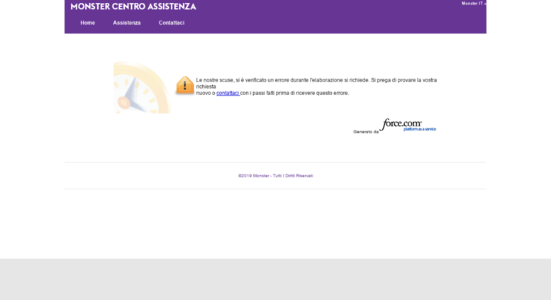 monsterboard cv Access help.monsterboard.nl. Monster Help Center