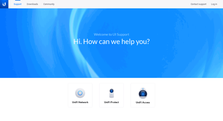 Access help ubnt com  Ubiquiti Networks Support and Help Center