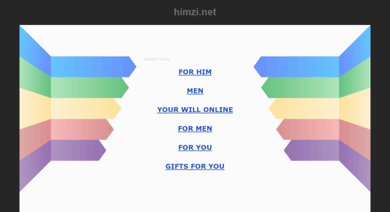 Access himzi net  himzi net - Registered at Namecheap com