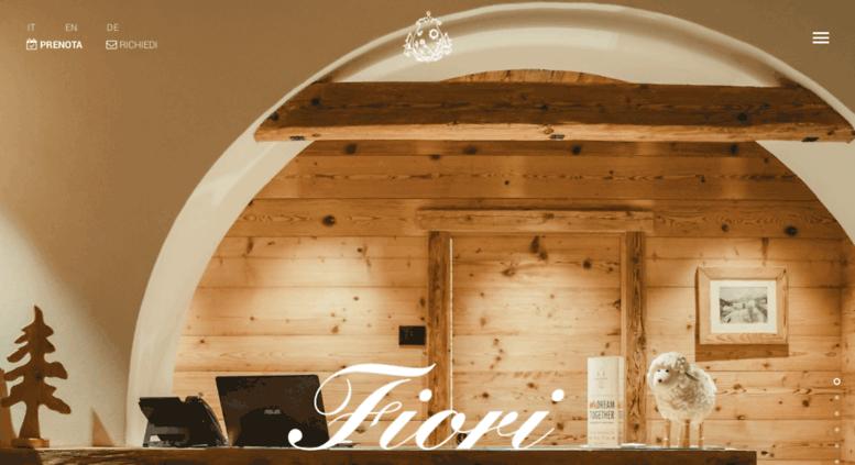 Access Hmfiori It Hotel Fiori San Vito Di Cadore Hotel Fiori Dolomites Experience