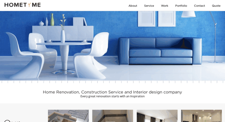 access hometyme in house renovation construction company home