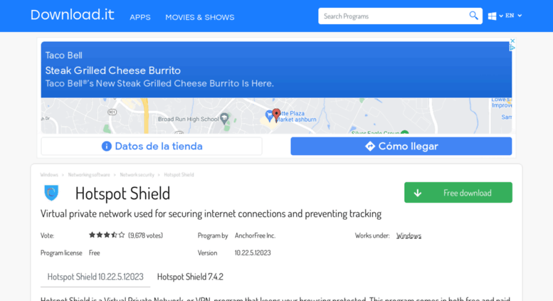 Access hotspot-shield jaleco com  Hotspot Shield - Free Download