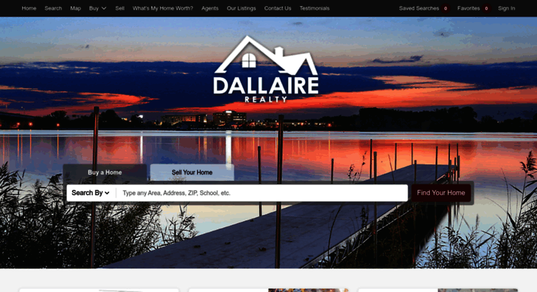 dallaire realty