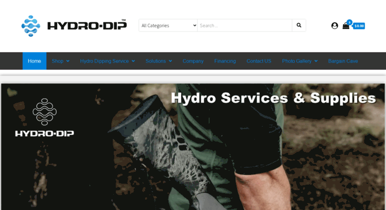 Access hydrodip com  Hydro Dip Kits Pro & DIY | Hydrographic