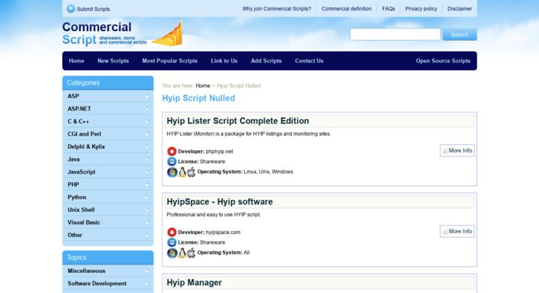 Access hyip-script-nulled commercialscript com  Hyip Script Nulled