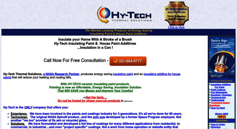 Access Hytechsales Com Insulating Paint Insulating