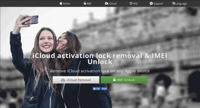 Access icloudremoval net  iCloud Removal – Remove iCloud activation