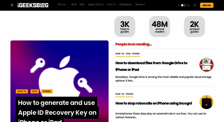 Geeks Screenshot Ipad Iph — ZwiftItaly